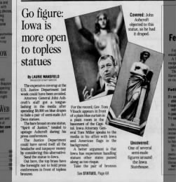 Feb 6, 2002 The Des Moines Register