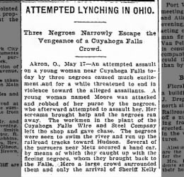 attempted lynching 1902