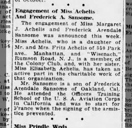 The Brooklyn Daily Eagle (Brooklyn, NY) September 14, 1919
