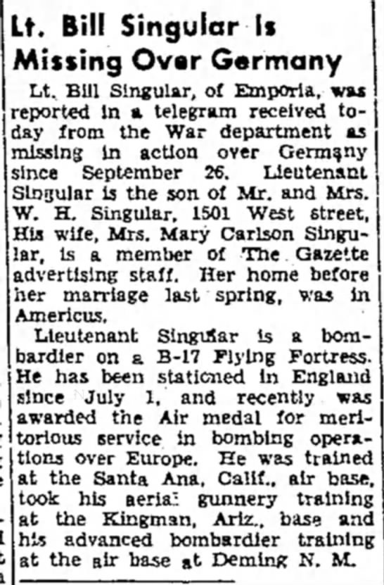 The Emporia Gazette 12 October 1944 Page 7 from Newspapers.com