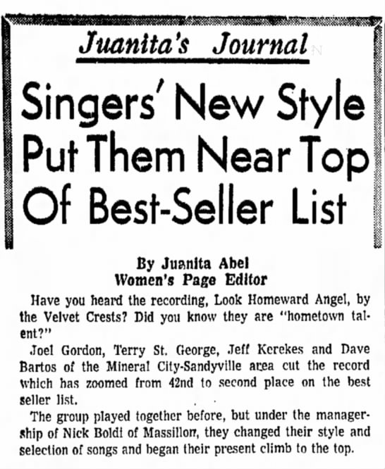 Dover daily Reporter March 6 1969 DONE
