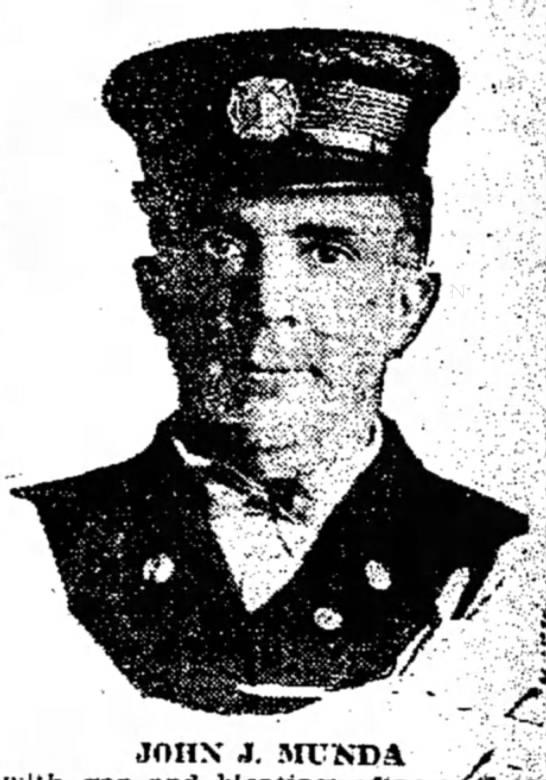 John J Munda