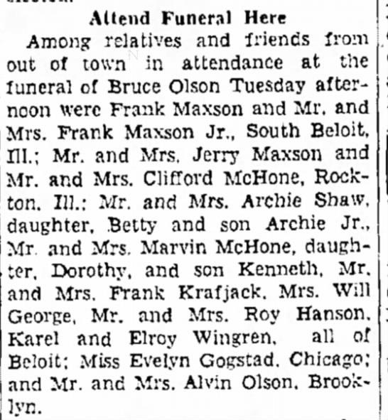 The Capital Times Madison, WisconsinWednesday, November 29, 1939