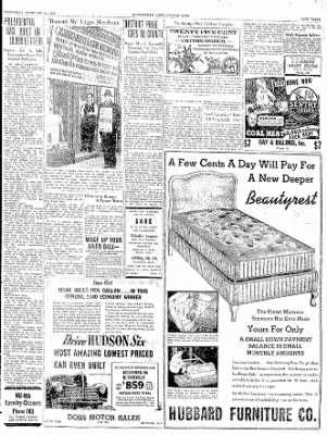 The Courier News from Blytheville, Arkansas on February 14, 1940 · Page 3