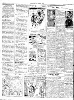 The Courier News from Blytheville, Arkansas on February 22, 1940 · Page 4