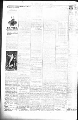 The Daily Deadwood Pioneer-Times from Deadwood, South Dakota on June 24, 1900 · Page 6