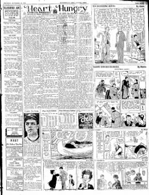 The Courier News from Blytheville, Arkansas on November 13, 1930 · Page 6