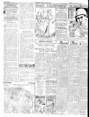 The Courier News from Blytheville, Arkansas on January 27, 1934 · Page 4