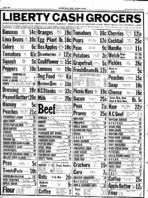 The Courier News from Blytheville, Arkansas on March 17, 1938 · Page 2