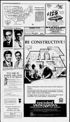 The Palm Beach Post from West Palm Beach, Florida on December 5, 1976 · Page 110