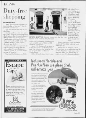 The Palm Beach Post from West Palm Beach, Florida on September 12, 1999 · Page 686