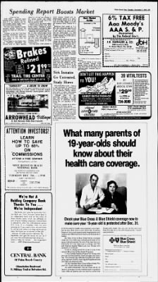 The Palm Beach Post from West Palm Beach, Florida on December 7, 1976 · Page 39
