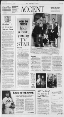 The Palm Beach Post from West Palm Beach, Florida on September 13, 1999 · Page 102