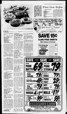 The Palm Beach Post from West Palm Beach, Florida on December 9, 1976 · Page 101