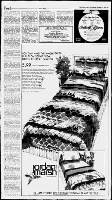 The Palm Beach Post from West Palm Beach, Florida on December 12, 1976 · Page 21