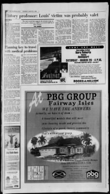 The Palm Beach Post from West Palm Beach, Florida on March 28, 1998 · Page 171