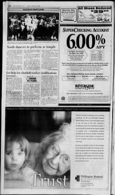 The Palm Beach Post from West Palm Beach, Florida on March 29, 1998 · Page 79