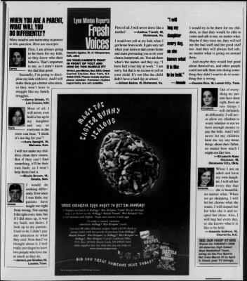 The Palm Beach Post from West Palm Beach, Florida on March 29, 1998 · Page 162
