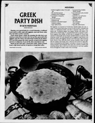 The Palm Beach Post from West Palm Beach, Florida on November 3, 1968 · Page 199