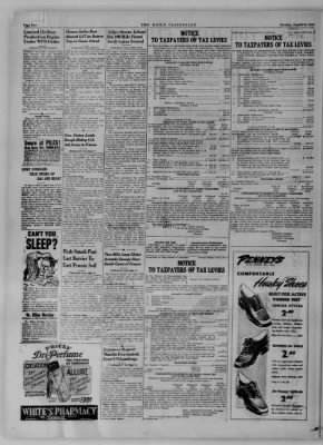 The Daily Clintonian from Clinton, Indiana on August 15, 1944 · Page 2