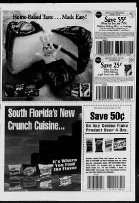 The Palm Beach Post from West Palm Beach, Florida on March 29, 1998 · Page 474