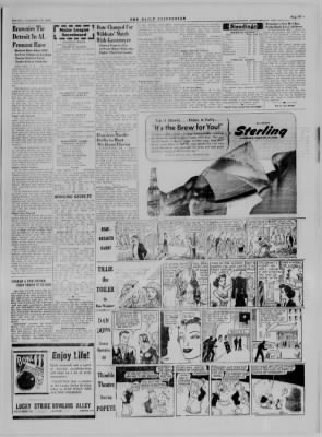 The Daily Clintonian from Clinton, Indiana on September 26, 1944 · Page 5