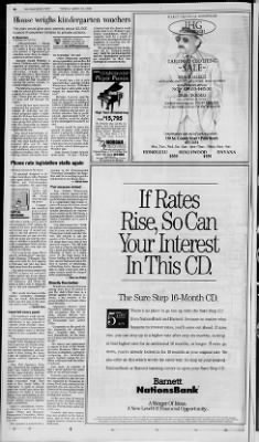 The Palm Beach Post from West Palm Beach, Florida on March 31, 1998 · Page 6