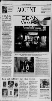 The Palm Beach Post from West Palm Beach, Florida on December 1, 1997 · Page 118