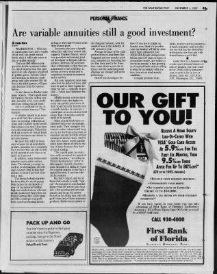 The Palm Beach Post from West Palm Beach, Florida on December 1, 1997 · Page 81