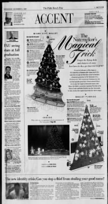 The Palm Beach Post from West Palm Beach, Florida on December 3, 1997 · Page 83