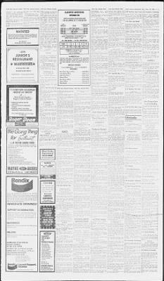 The Palm Beach Post from West Palm Beach, Florida on November 16, 1968 · Page 29