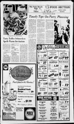 The Palm Beach Post from West Palm Beach, Florida on November 21, 1968 · Page 48