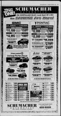 The Palm Beach Post from West Palm Beach, Florida on December 6, 1997 · Page 94