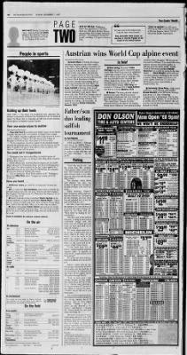 The Palm Beach Post from West Palm Beach, Florida on December 7, 1997 · Page 1061