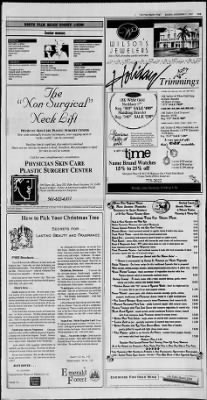 The Palm Beach Post from West Palm Beach, Florida on December 7, 1997 · Page 1115