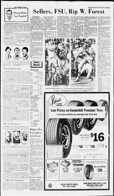 The Palm Beach Post from West Palm Beach, Florida on November 24, 1968 · Page 65