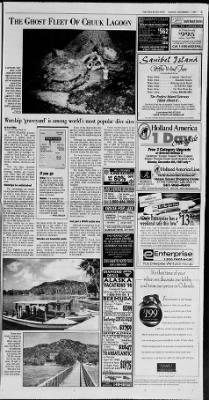 The Palm Beach Post from West Palm Beach, Florida on December 7, 1997 · Page 139