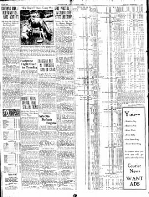 The Courier News from Blytheville, Arkansas on September 8, 1930 · Page 6
