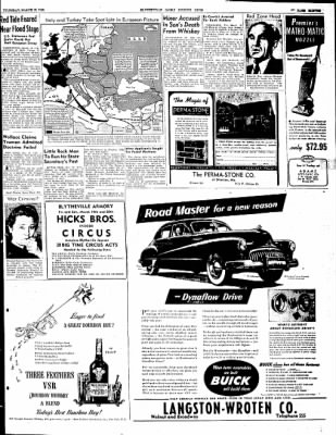 The Courier News from Blytheville, Arkansas on March 18, 1948 · Page 11