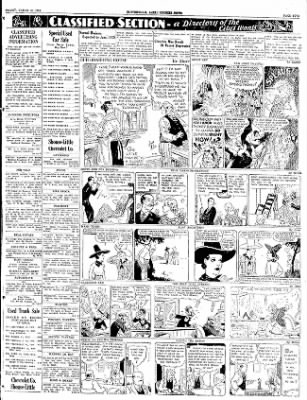 The Courier News from Blytheville, Arkansas on March 30, 1934 · Page 5