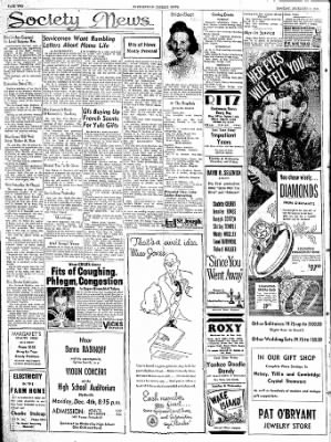 The Courier News from Blytheville, Arkansas on December 4, 1944 · Page 2