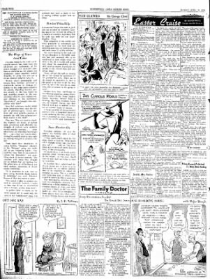 The Courier News from Blytheville, Arkansas on April 18, 1938 · Page 4