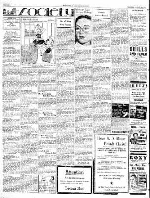 The Courier News from Blytheville, Arkansas on August 15, 1939 · Page 2