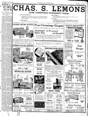 The Courier News from Blytheville, Arkansas on July 1, 1936 · Page 9