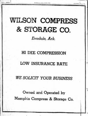 The Courier News from Blytheville, Arkansas on July 1, 1936 · Page 22