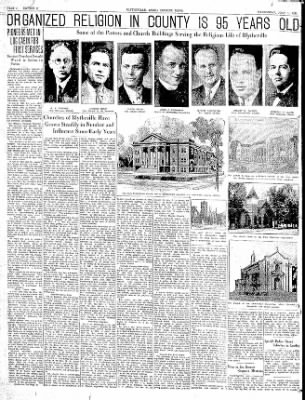 The Courier News from Blytheville, Arkansas on July 1, 1936 · Page 28