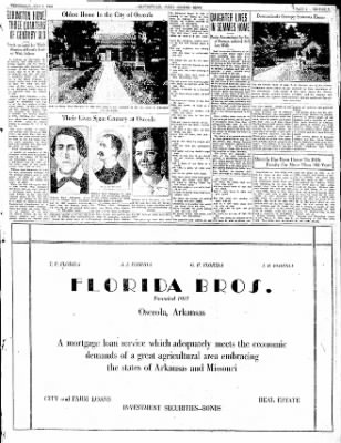 The Courier News from Blytheville, Arkansas on July 1, 1936 · Page 47