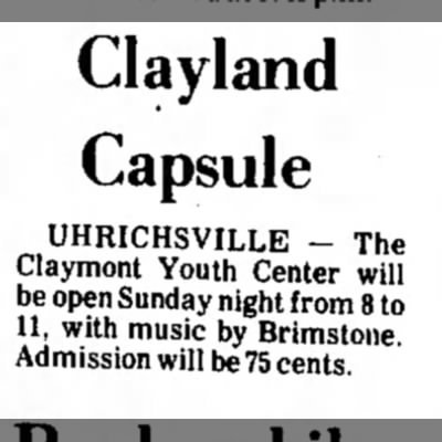 Dover daily reporter July 29 1972