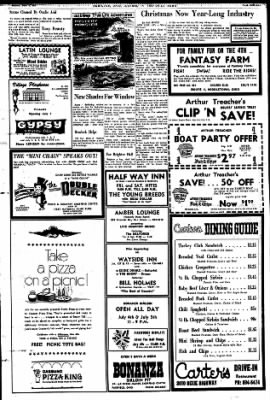 The Journal News from Hamilton, Ohio on July 2, 1971 · Page 47