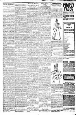 Logansport Pharos-Tribune from Logansport, Indiana on October 7, 1897 · Page 22